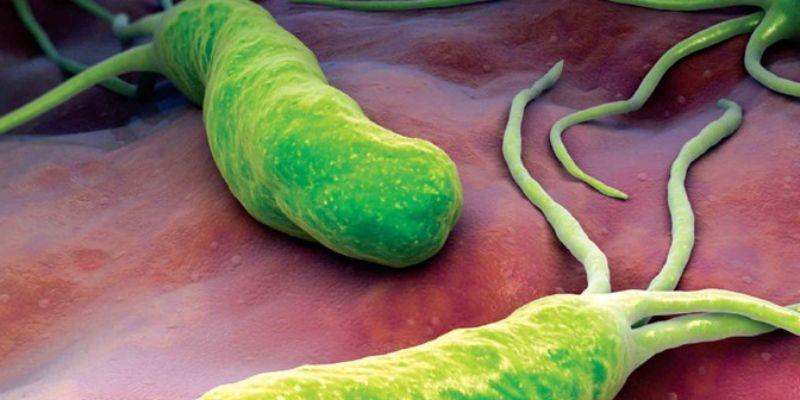 Κατευθυντήριες οδηγίες για την εκρίζωση του Helicobacter Pylori